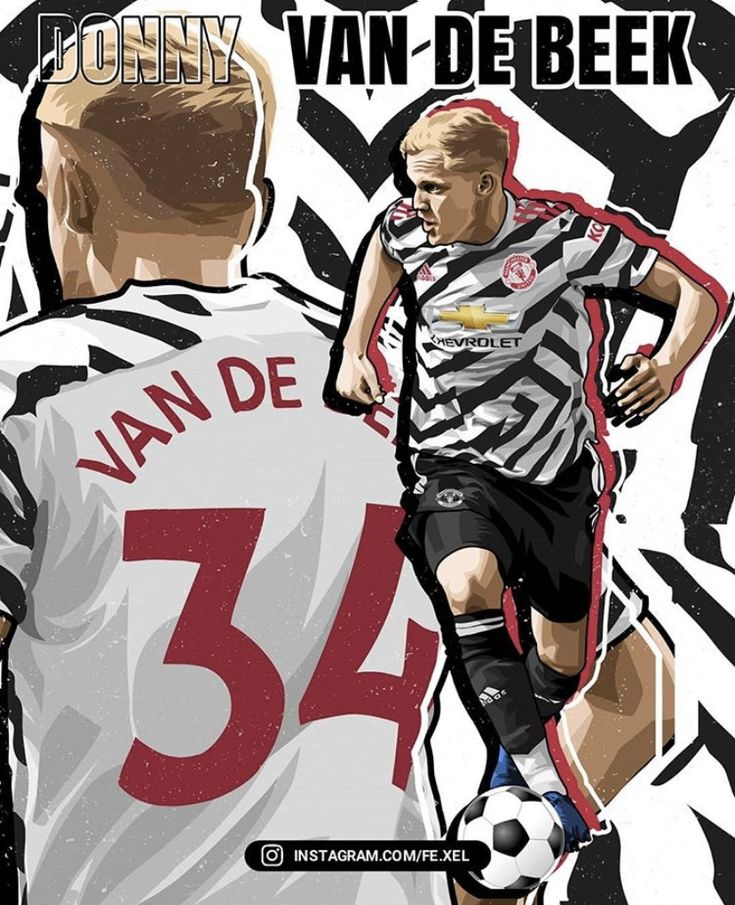Ghim của Alexis trên Manchester Utd illustration trong 2020