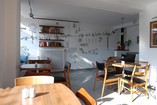 Café Panini, Radnóti M. u. - Újpesti rakpart, http://www.cafepanini.hu