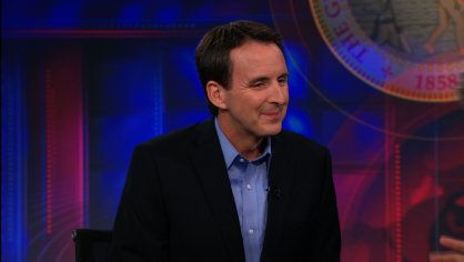 Exclusive - Tim Pawlenty Extended Interview Pt. 1 | Tim Pawlenty wants to put the consumer in charge, whether it's for education or health care.