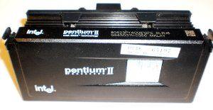 Pentium II 400 MHZ 100 MHZ 512 KB S.E.C.C.2 Slot 1 by Intel. $4.99. SL357:P2 400 MHZ 100 MHZ 512 KB S.E.C.C.2 Slot 1