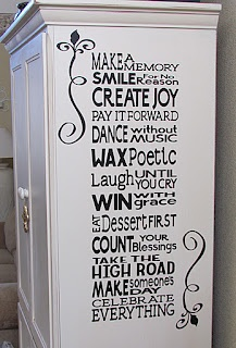 Awesome Iu0027ve Had This Idea For A Home Decor Item Iu0027ve Been Wanting To Try.so, When  I Saw The Challenge To Use The New Cricut CraftRoom Design Tool. Part 31