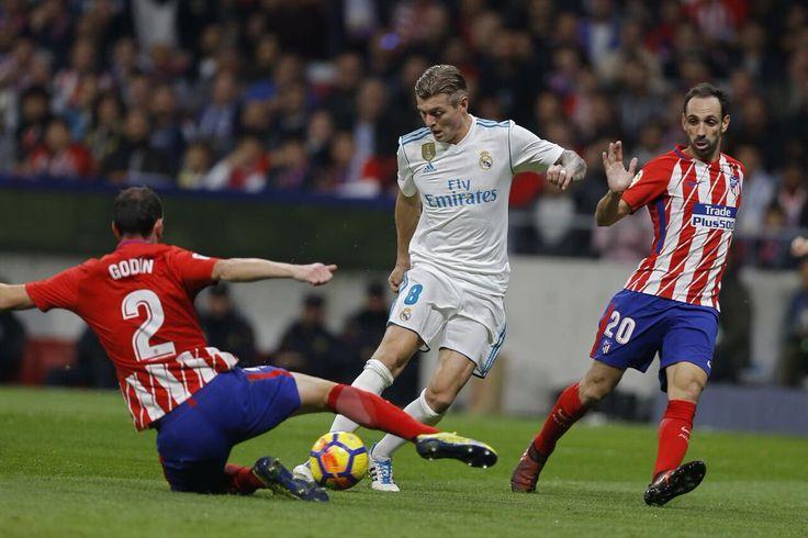 Toni Kroos #realmadrid #football