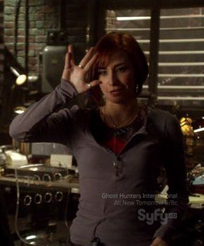 "Warehouse 13 images | Claudia Donovan - Warehouse 13 Wiki - ""Warehouse 13, the next generation."""
