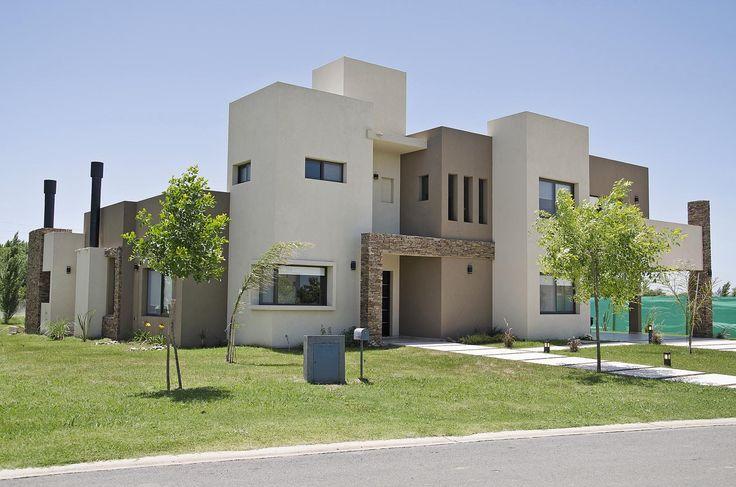 Galeria Fotos - Seratti y Saviotti Arquitectos - Casa estilo actual - PortaldeArquitectos.com