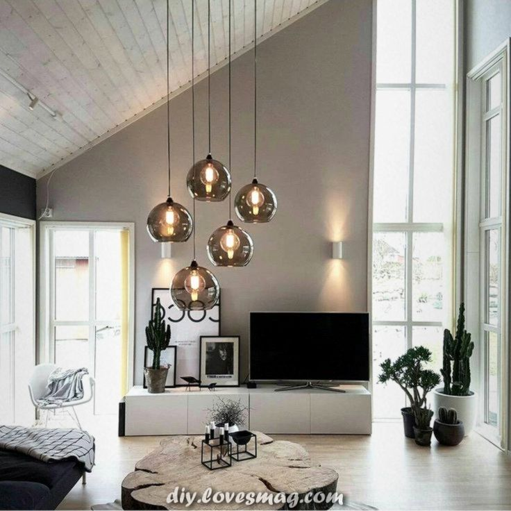 Lampe von jacobsbyn in 2020 | Lampen wohnzimmer, Wohnzimmer