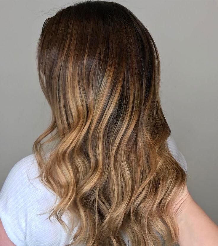 Hairbymeredith En Instagram Hair Amp Color Pinterest