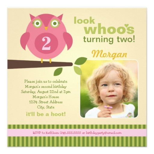 180 best WOODLAND images on Pinterest Birthdays, Forest party and - fresh birthday invitation baby girl