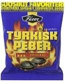 Turkin pippurit