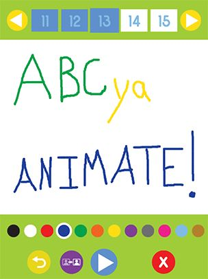 An online tool to create animations.  Students can select backgrounds and objects offered by ABCya! or create their own using features similar to Paintbrush.  Australian Curriculum: Design and Technologies for Prep, Year 1, Year 2, Year 3, Year 4, Year 5, Year 6.