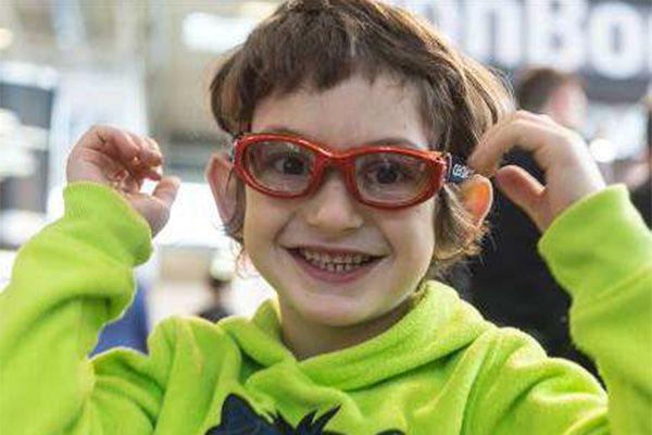 Find out from the experts, straight from Opti, Munich about the importance of right sports sunglasses for the children. #EyeCare #EyeMatters #OptiMunich #AskTheExperts #InConversation #ImportanceOfSportsEyewear #CareForEyes
