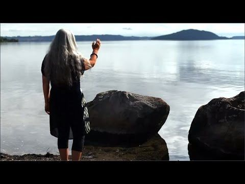 Waka Huia - Aroha Yates-Smith, the Māori academic who went in search of ...