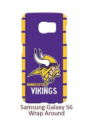 Minnesota Vikings Case for Samsung Galaxy S6