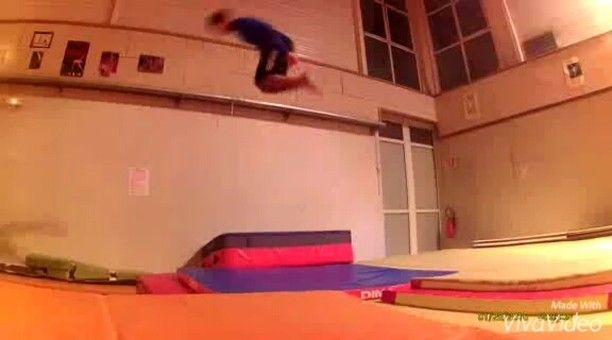 Half-in progress to half out  #halfinhalfout#tramp#tramps#trampolines#gym#gymnast#gymnastics#gymnasticsshoutouts #getstrong#getfit#get#clean#aesthetics#workout#workhardplayhard#workhard#tricks#gopro#training#trainhard#yoga#motivation#focus#gymlife#gymflow#gymtime by yassinaitgouch