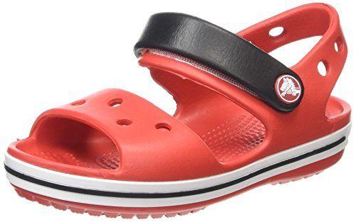 Crocs Crocband Unisex Child Sandals - [UK & IRELAND]