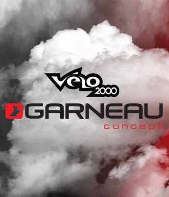 Nos Réalisation: Vélo 2000 Garneau concept - Site web