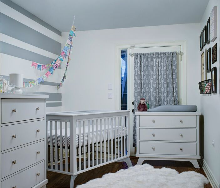 321 best Nursery Dcor images on Pinterest Baby nurseries ideas