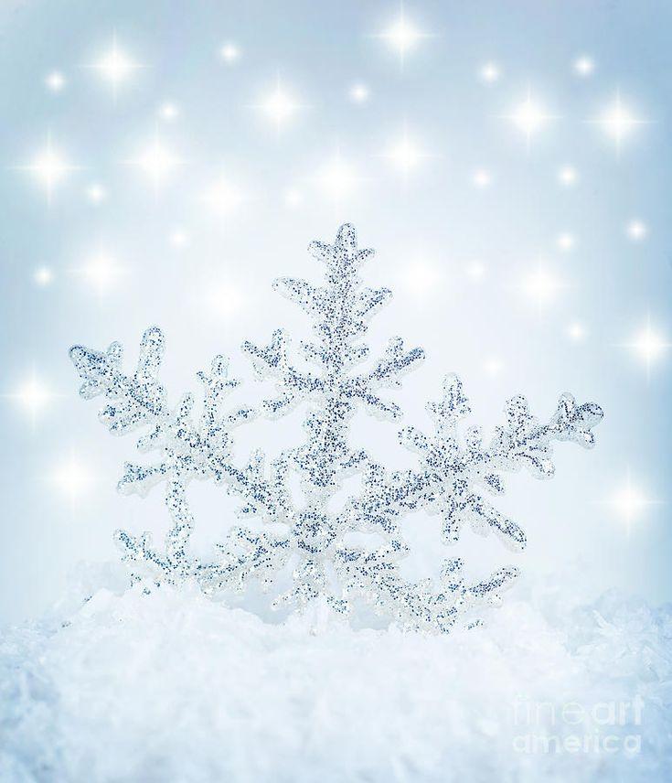 snowflake background - Google Search