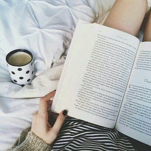 Here are 10 books to help you cosy up with on a cold day.