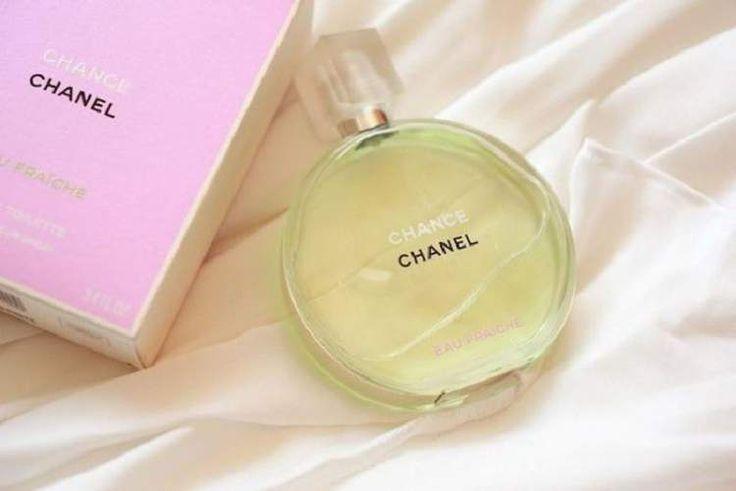 Chance de Chanel é um dos perfumes mais vendidos no mundo