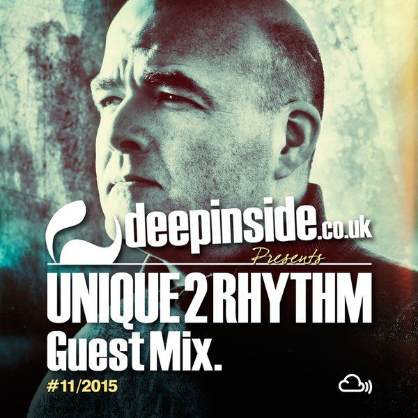 """Check out """"DEEPINSIDE presents UNIQUE2RHYTHM (Exclusive Guest Mix)"""" by DEEPINSIDE Official on Mixcloud #U2R #DEEPINSIDE #House #GuestMix #Mixcloud #Radio"""