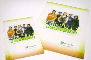 Projets spéciaux - Campagne «Action Jeunesse»