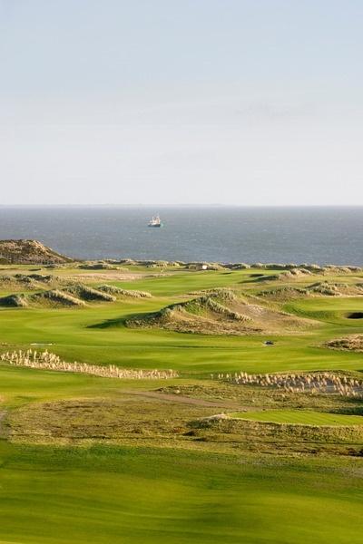 #Golfclub Budersand Sylt, H�rnum/Sylt - Albrecht Golf Guide Germany at 1Golf.eu