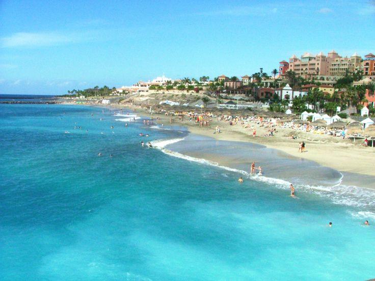 Teneryfa Palażą El Duque - więcej na http://www.teneryfa24.pl/ oraz http://instagram.com/teneryfa24