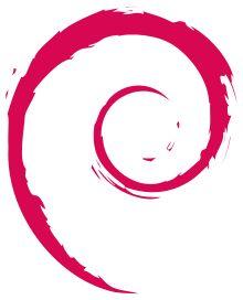 Espiral logarítmica - debian