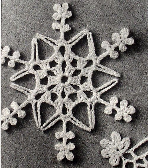 pretty, how difficult will it be to make??    how to crochet stars - Google Search