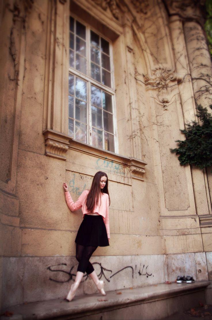 Ballerina in the city, photoshoot #ballerina #photoshoot #photography #ballet #canon #dancer