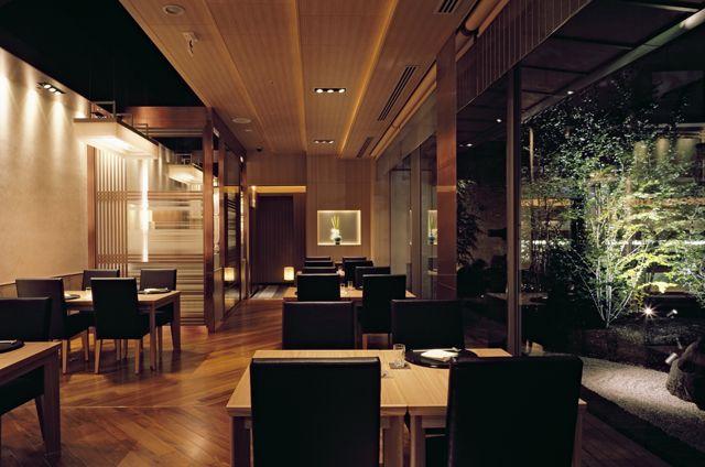 インテリア情報サイト / 地域の歴史と文化に根ざした水道橋のホテル「庭のホテル 東京」