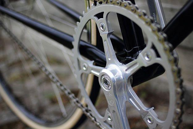 Bike Love – Urban Cycles Porteur   sodapopgirl.