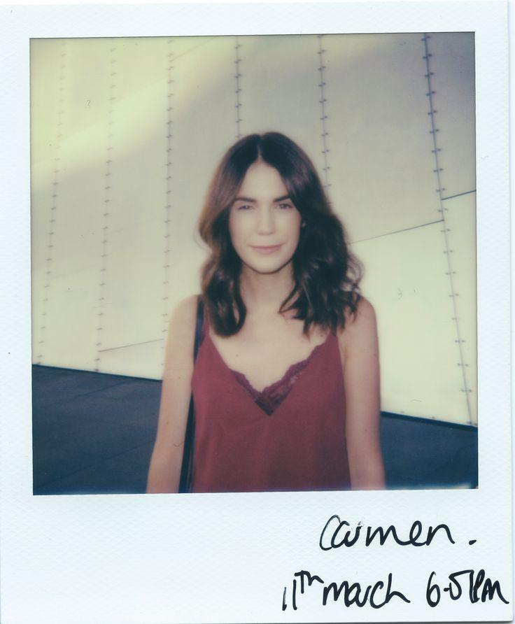 Keepsake The Label Head Designer Carmen  IMG: The Grey Attic