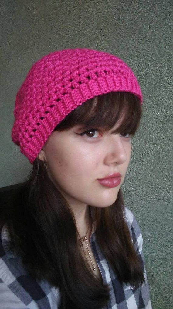 Check out this item in my Etsy shop https://www.etsy.com/listing/489960313/bubble-gum-pink-ladies-hat-pink-hat