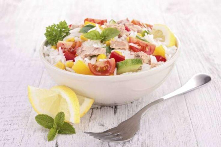 Questa dieta, pensata per chi vuole perdere peso in meno di una settimana, è molto semplice da realizzare, e si basa su due ingredienti principali:il riso e il tonno. Ricordiamo che bisogna accompa…