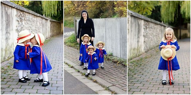 Life Alaskan Style: 4 ridiculously adorable DIY halloween costumes for toddlers