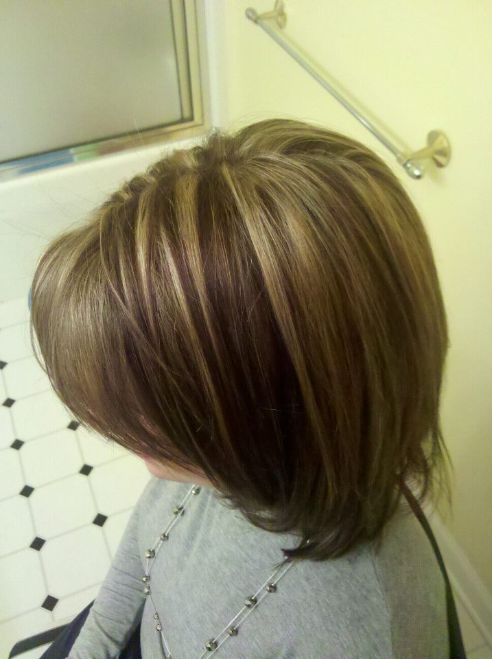 Highlights And Lowlights Style Pinterest