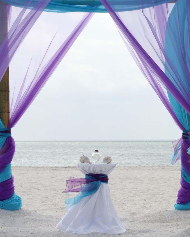 25 Best Ideas About Blue Purple Bedroom On Pinterest: Best 25+ Purple Turquoise Weddings Ideas On Pinterest