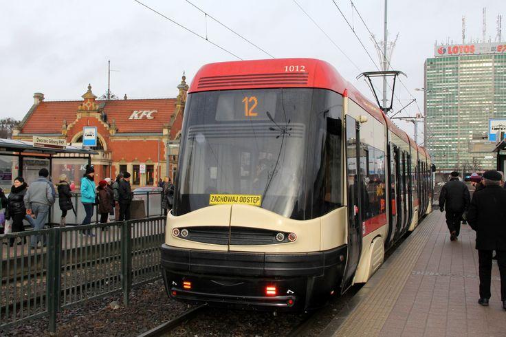 Transportation in Gdansk – http://traveluxblog.com/2015/03/02/transportation-in-gdansk/ #transportation #gdansk #poland #travel #wanderlust #guide #tram #bus #train #taxi #watertaxi