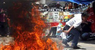 Demo-Guru-di-Meksiko-Tewaskan-Enam-Orang