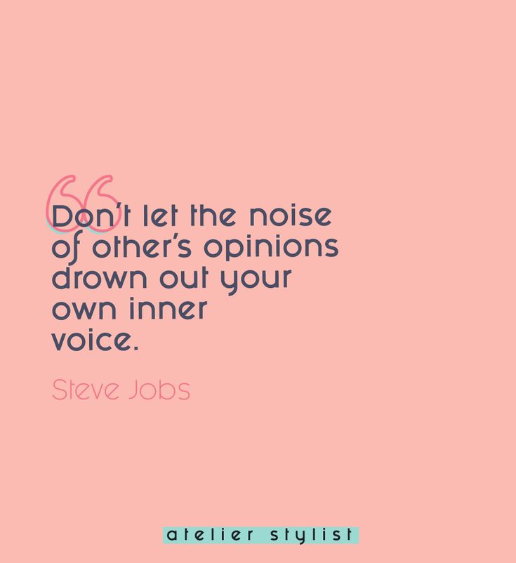 The 25+ best Inner voice quotes ideas on Pinterest | The voice ...