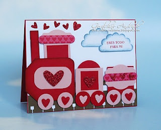 .: Children Cards, Cards Make Valentines, Cards Ideas, Cards Scrapbook, Art Cards, Cards Valentines, Valentines Heart Lov, Cards Cards, Su Punch