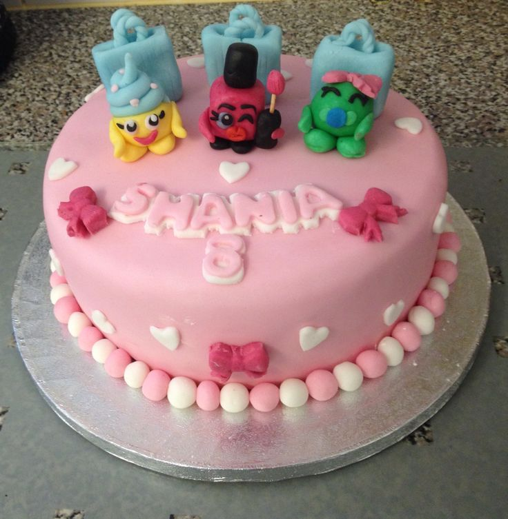 Birthday Cakes For Sale