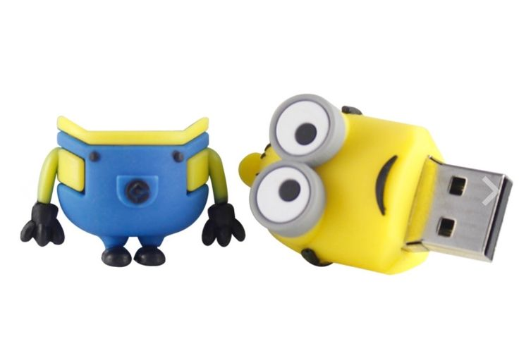 Minion USB Stick