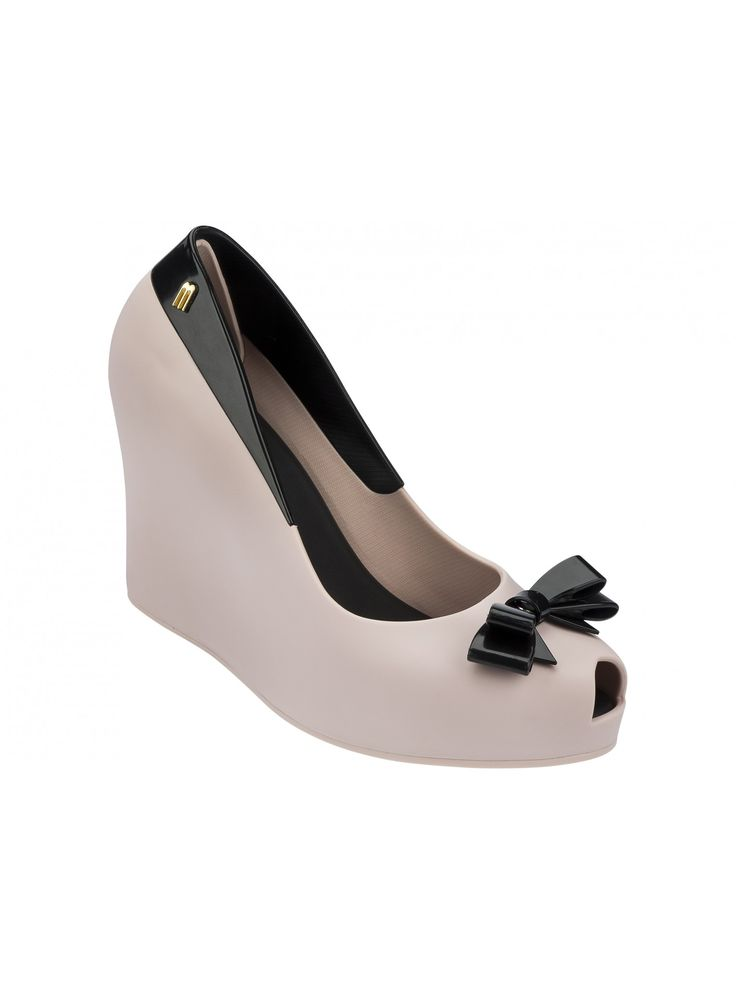 Melissa Shoes | Nonnon.co.uk