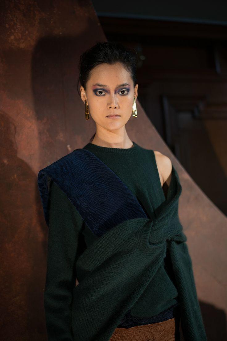TOGALondon Fashion Week - Something About Magazine