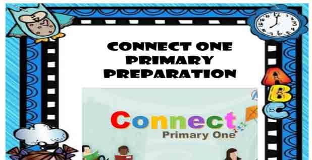 تحضير اللغة الانجليزية لكل صفوف الابتدائية ترم ثانى 2020 منهج جديد Primary Connection Preparation