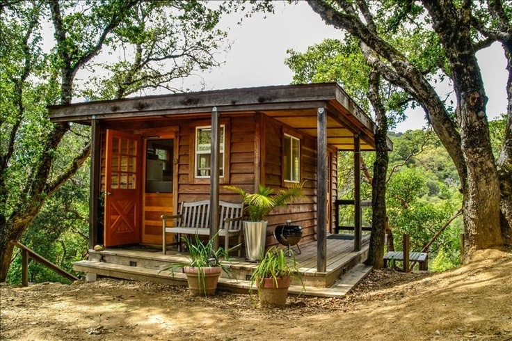 Cottages big sur deetjen s big sur restaurant and cottages for Cabine big sur california
