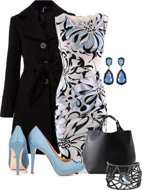"""""""Untitled #131"""" by cw21013 on Polyvore I love this print"""
