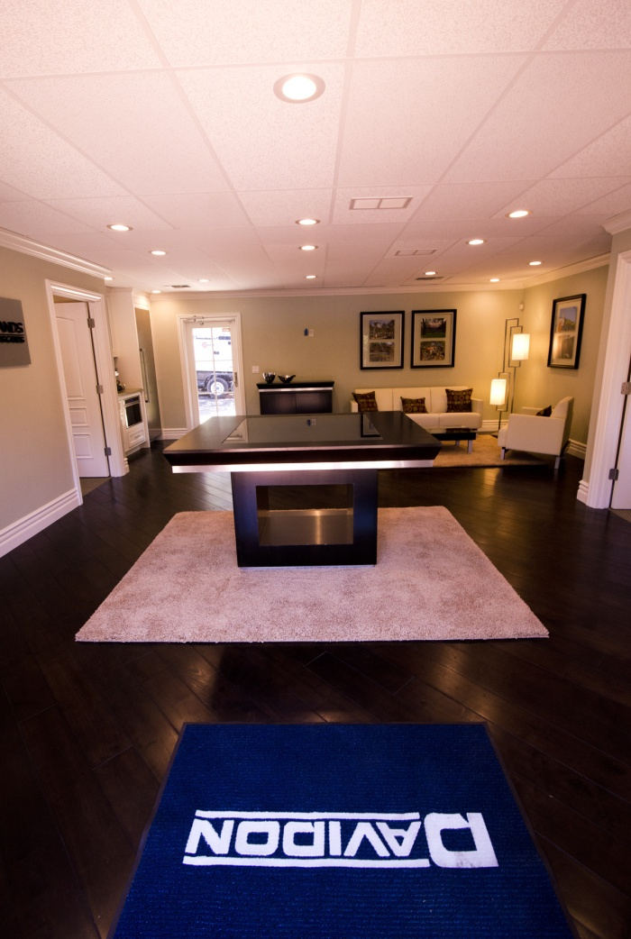 1000 images about the highlands of los gatos sales office for Marketing office design